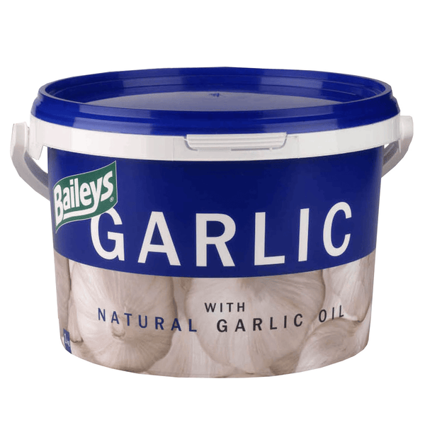 Baileys Garlic Supplement 5150