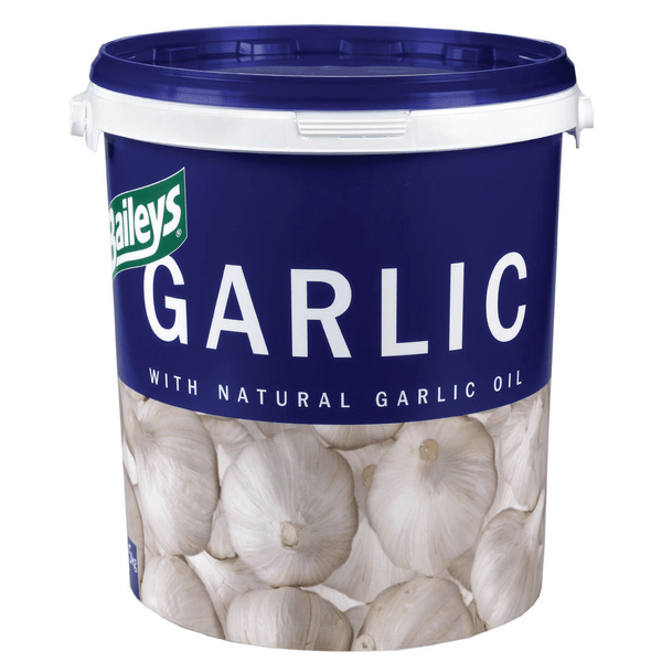 Baileys Garlic Supplement 5152