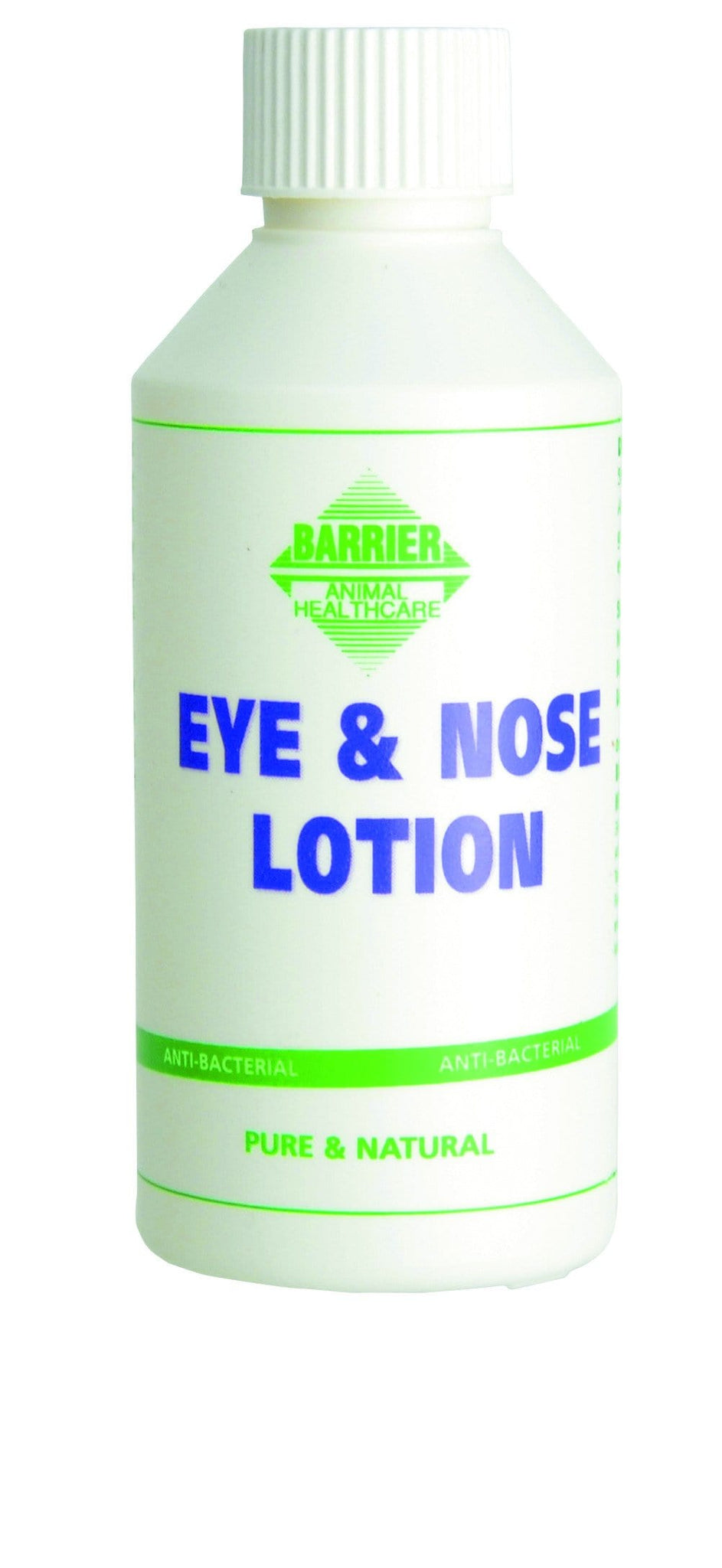 Barrier Anti-Bacterial Eye & Nose Lotion 8414