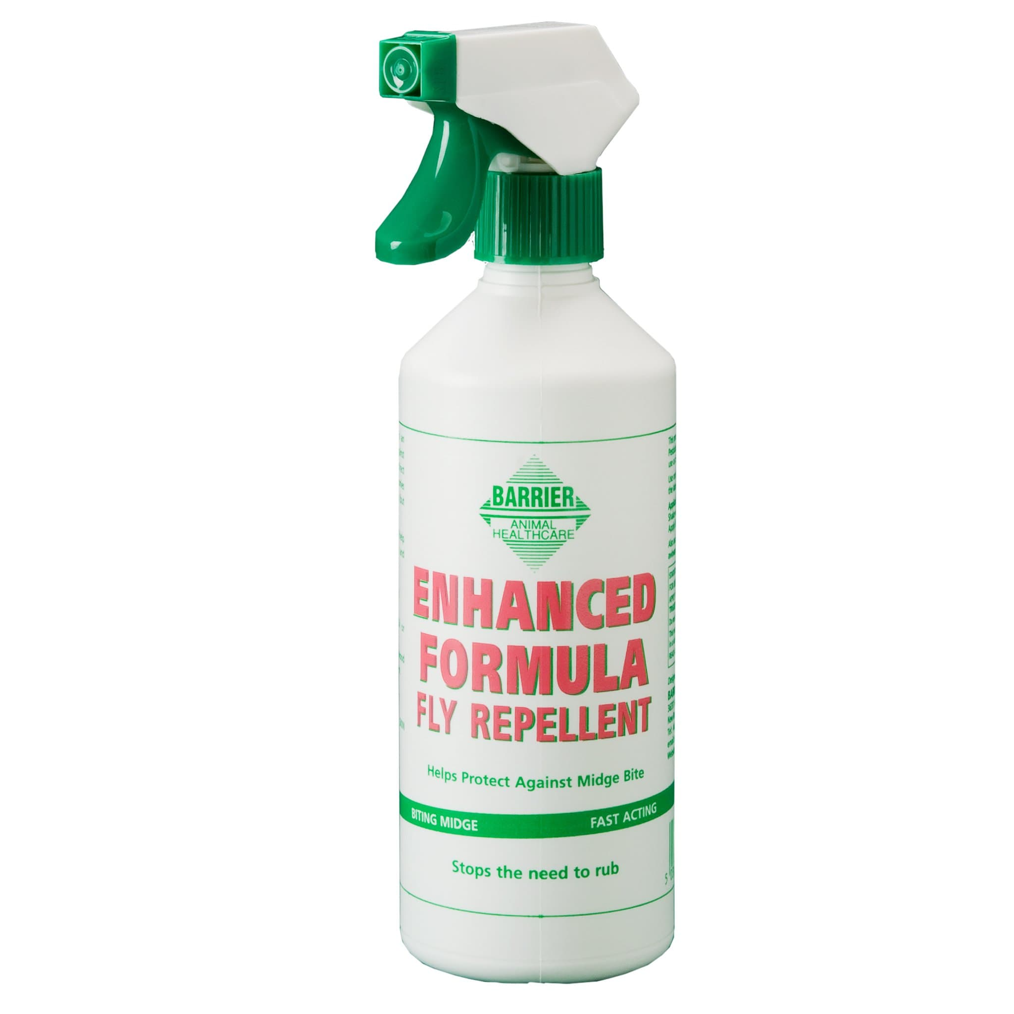 Barrier Enhanced Formula Fly Repellent Spray 8411