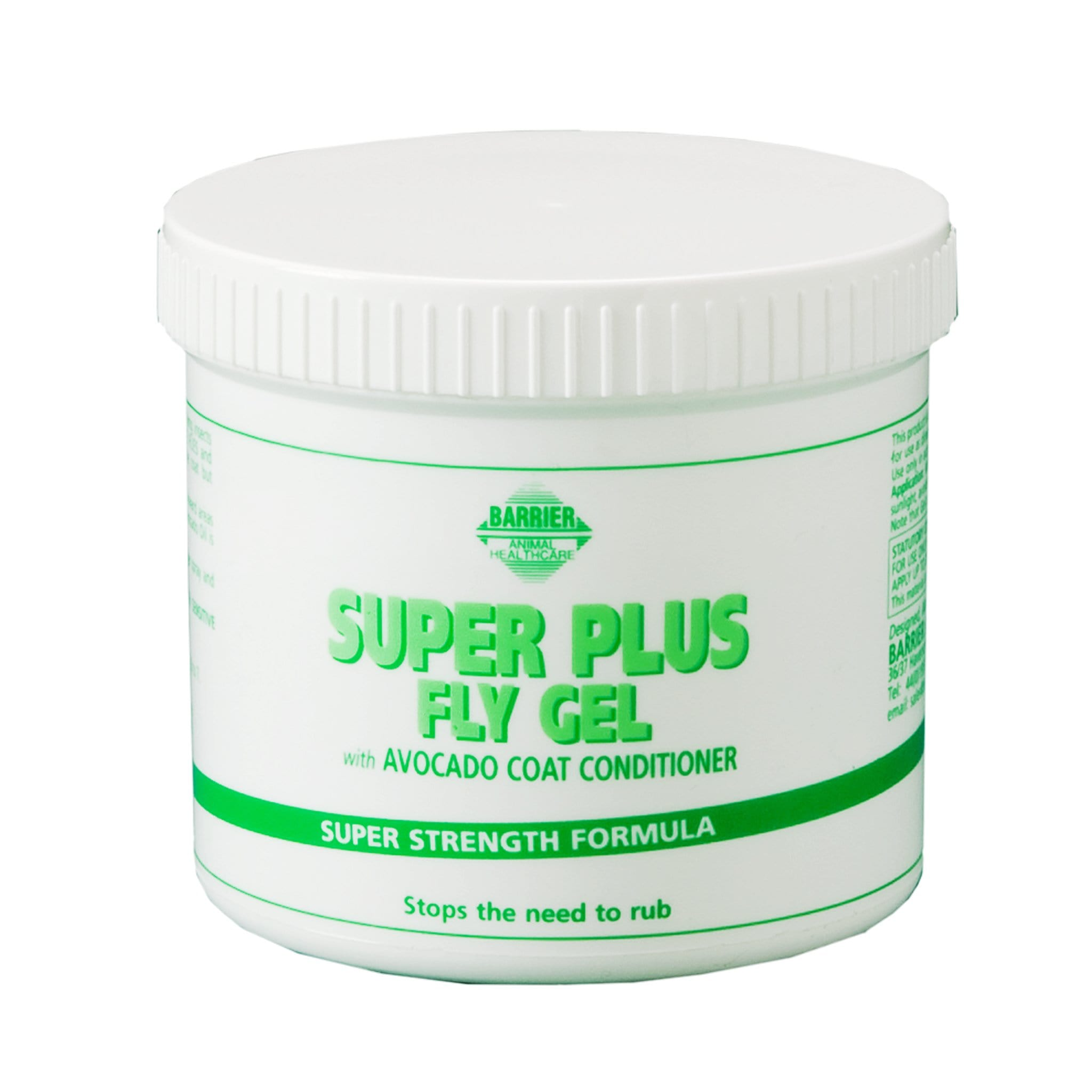 Barrier Super Plus Fly Gel 8465