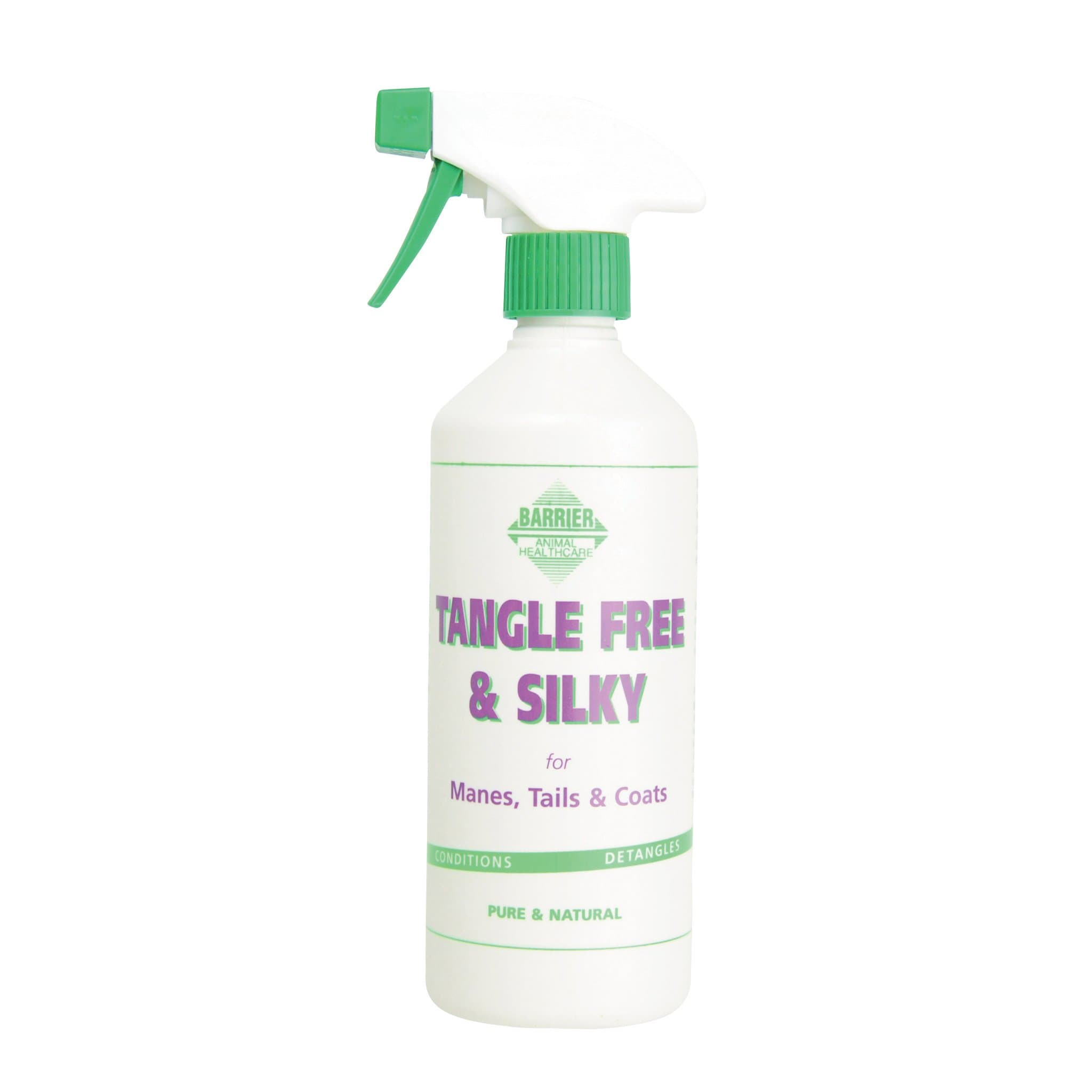 Barrier Tangle Free And Silky 500ML 8431.