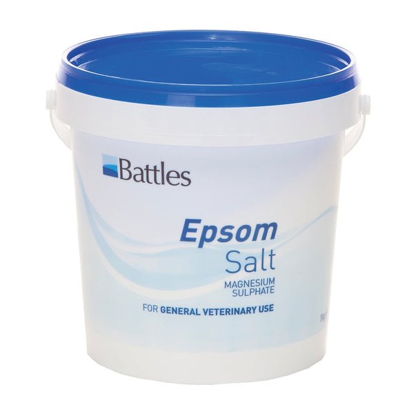 Battles Epsom Salt 2852