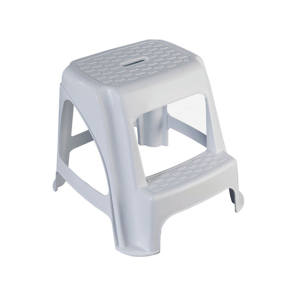 GPC Plastic Static Step Stool 6196