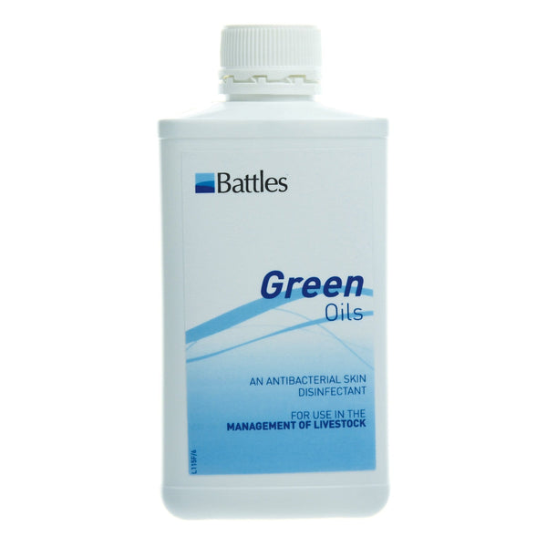 Battles Green Oils 2364