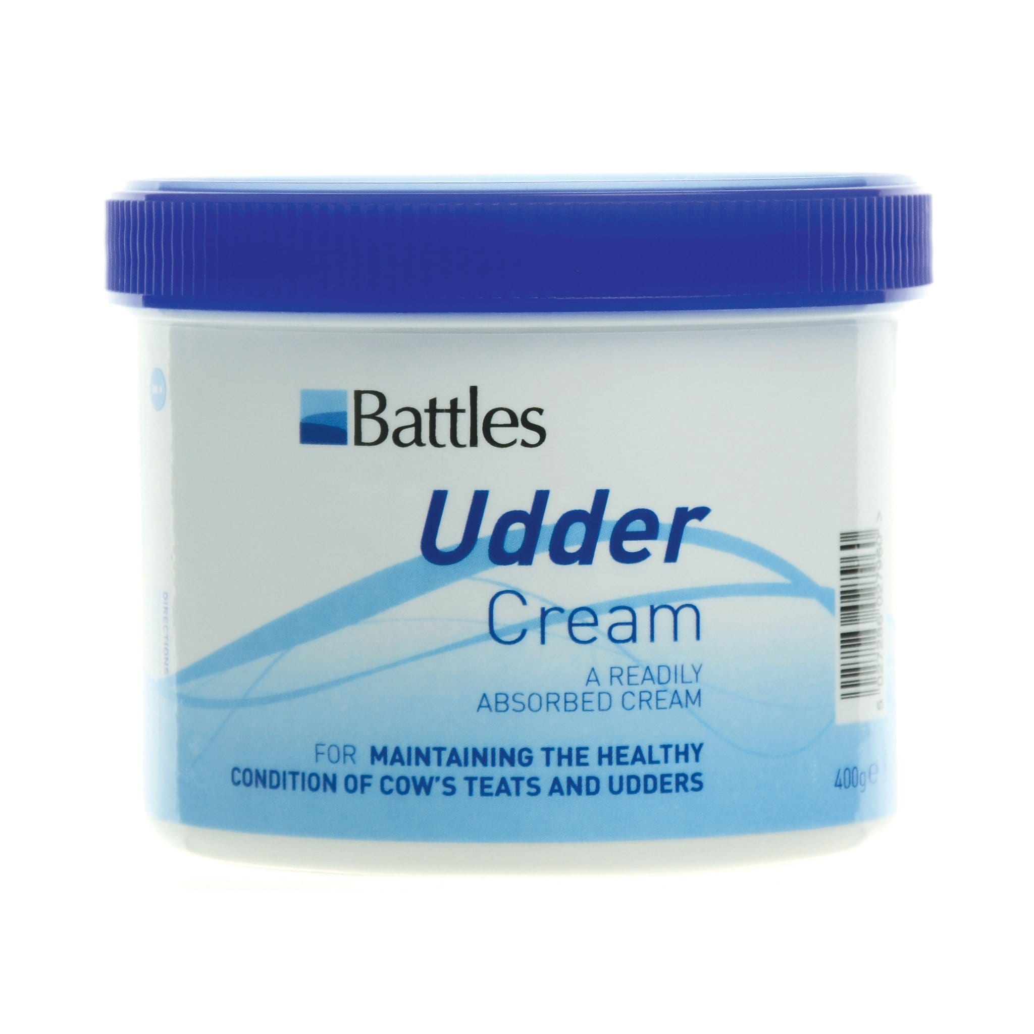 Battles Udder Cream 2796
