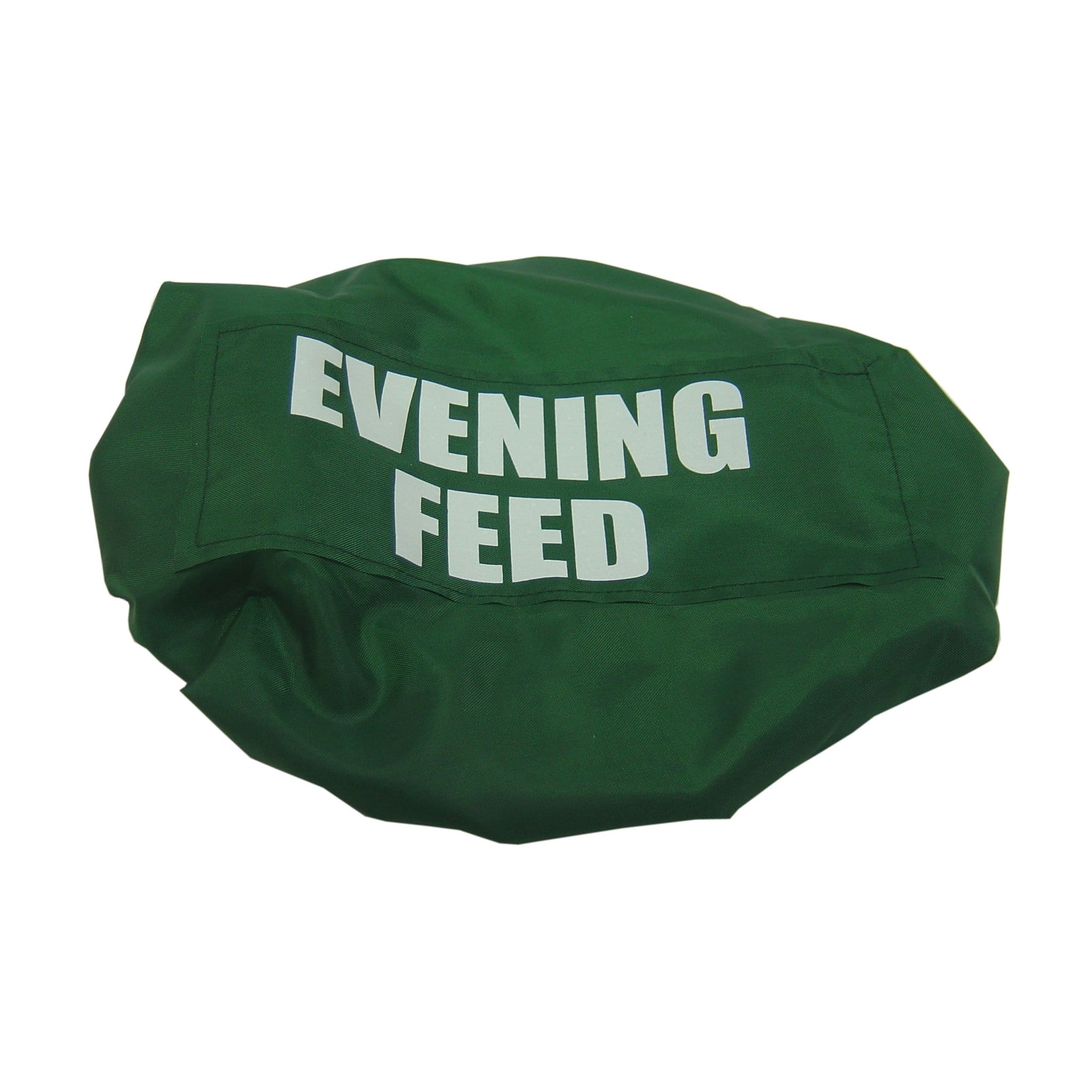 Bitz Evening Feed Bucket Cover Bottle Green TRL7524