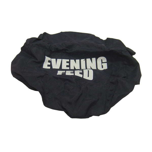 Bitz Evening Feed Bucket Cover Navy TRL7527