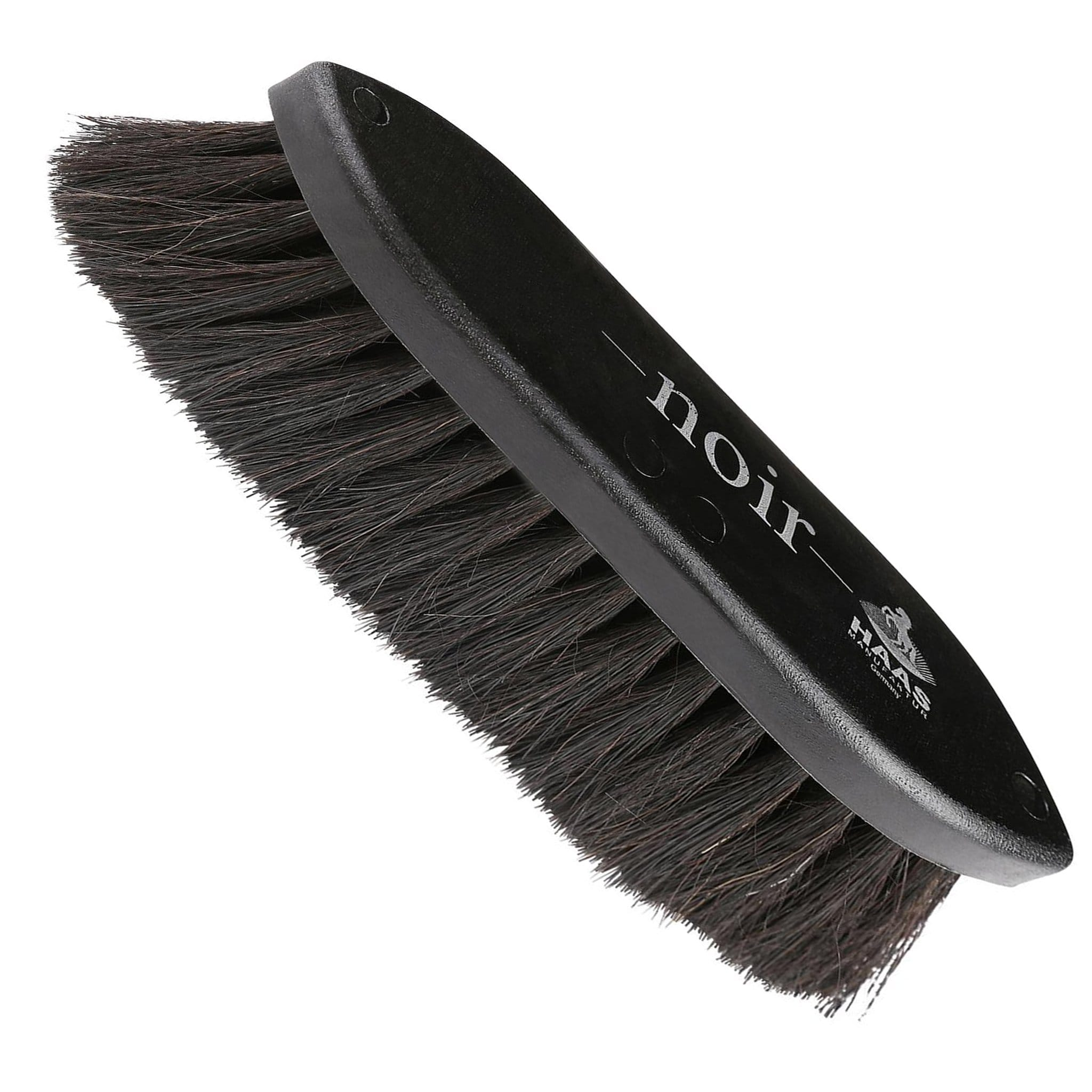Haas Black Fur Brush 620649