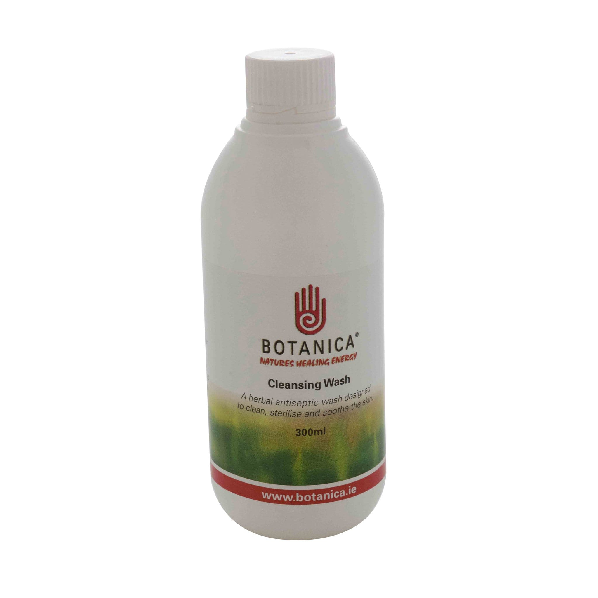 Botanica Cleansing Wash 300ml BOT0030