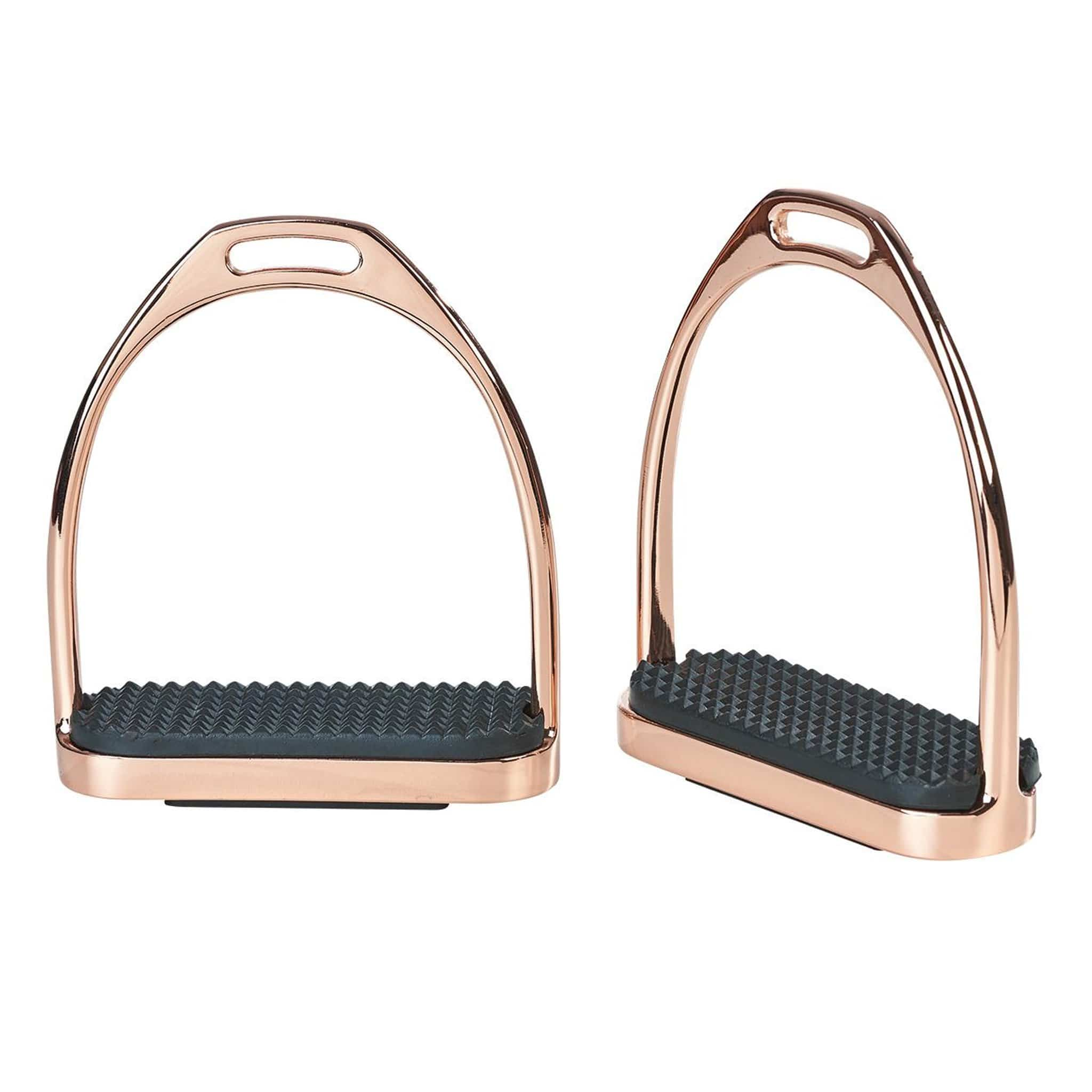 Busse Breda Stirrups Rose Gold 117009.