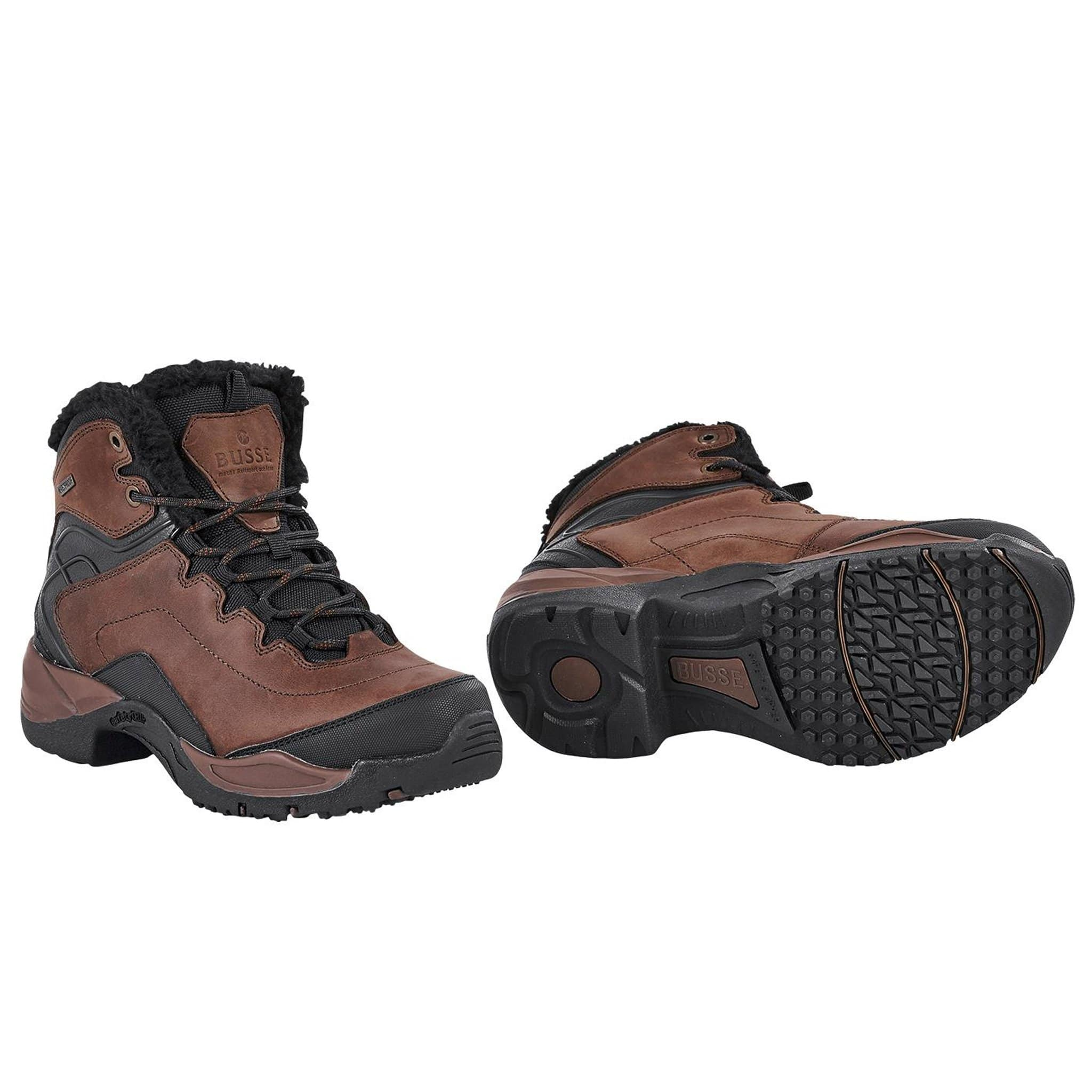 Busse Winter Boots 727551.