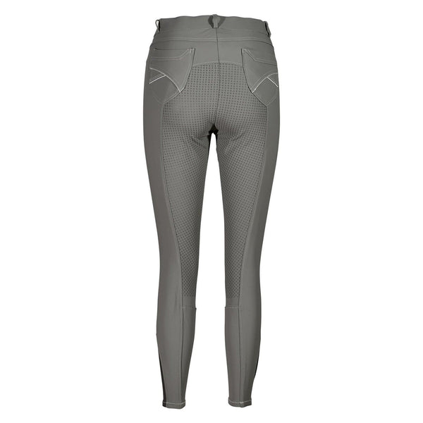 Busse Alicante Breeches Grey Studio 710061