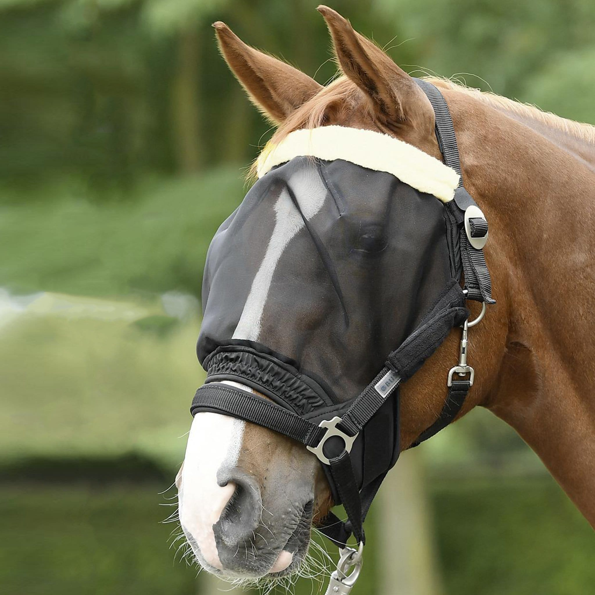 Busse Combi Fly Mask 633030