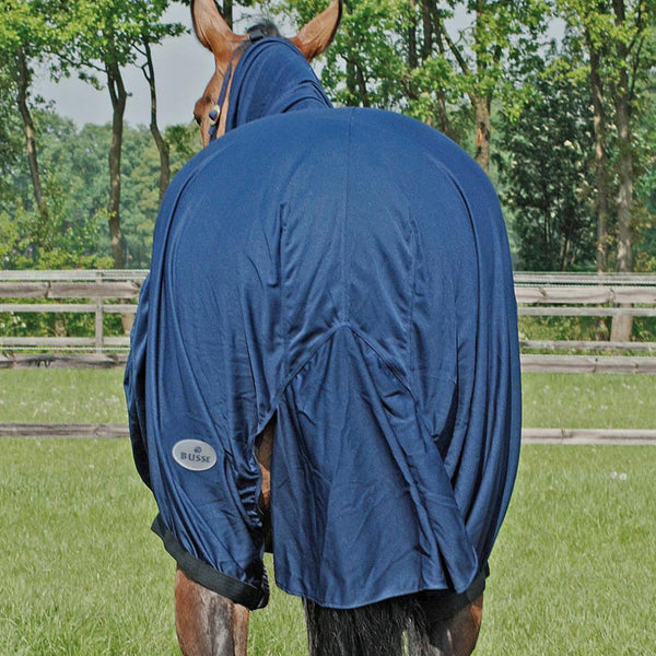 Busse Extensive Eczema Rug Tail Flap 603016