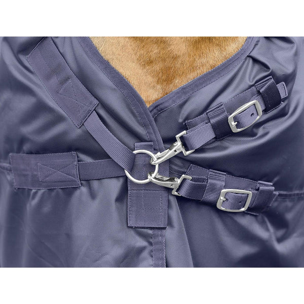 Busse Flexible 100 Thermo Turnout Rug Chest Fastening 603175