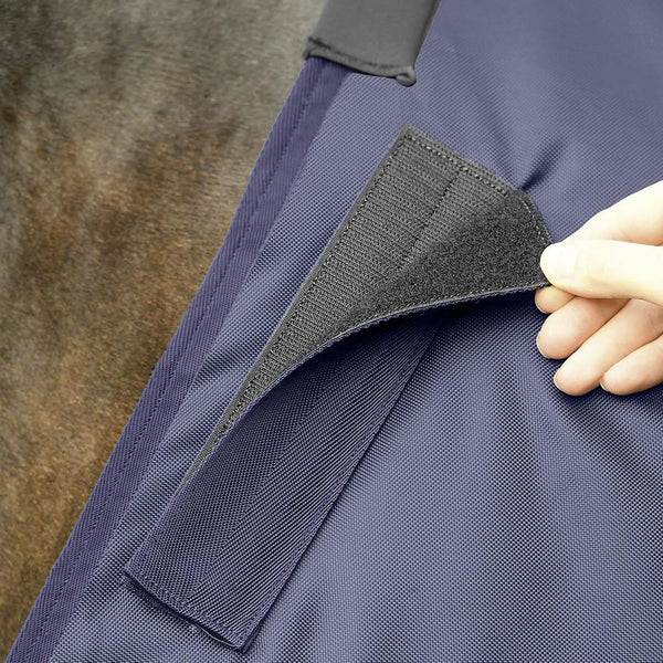 Busse Flexible 100 Thermo Turnout Rug Neck Cover Fastening 603175