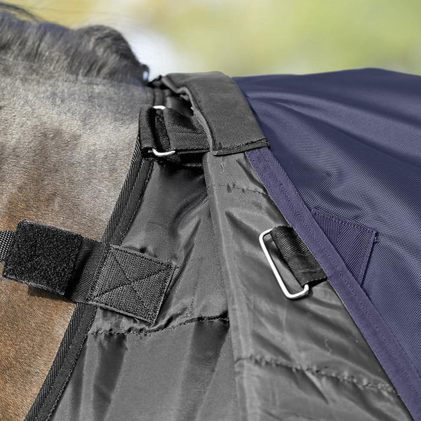 Busse Flexible 100 Thermo Turnout Rug Underblanket Fastening 603175
