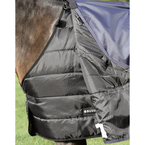 Busse Flexible 100 Thermo Turnout Rug with Underblanket 603175