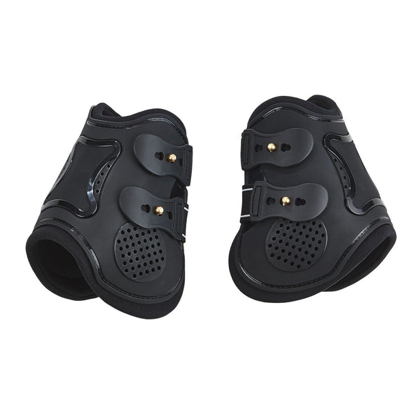 Busse Jump-Pro Fetlock Boots Outer View 605557