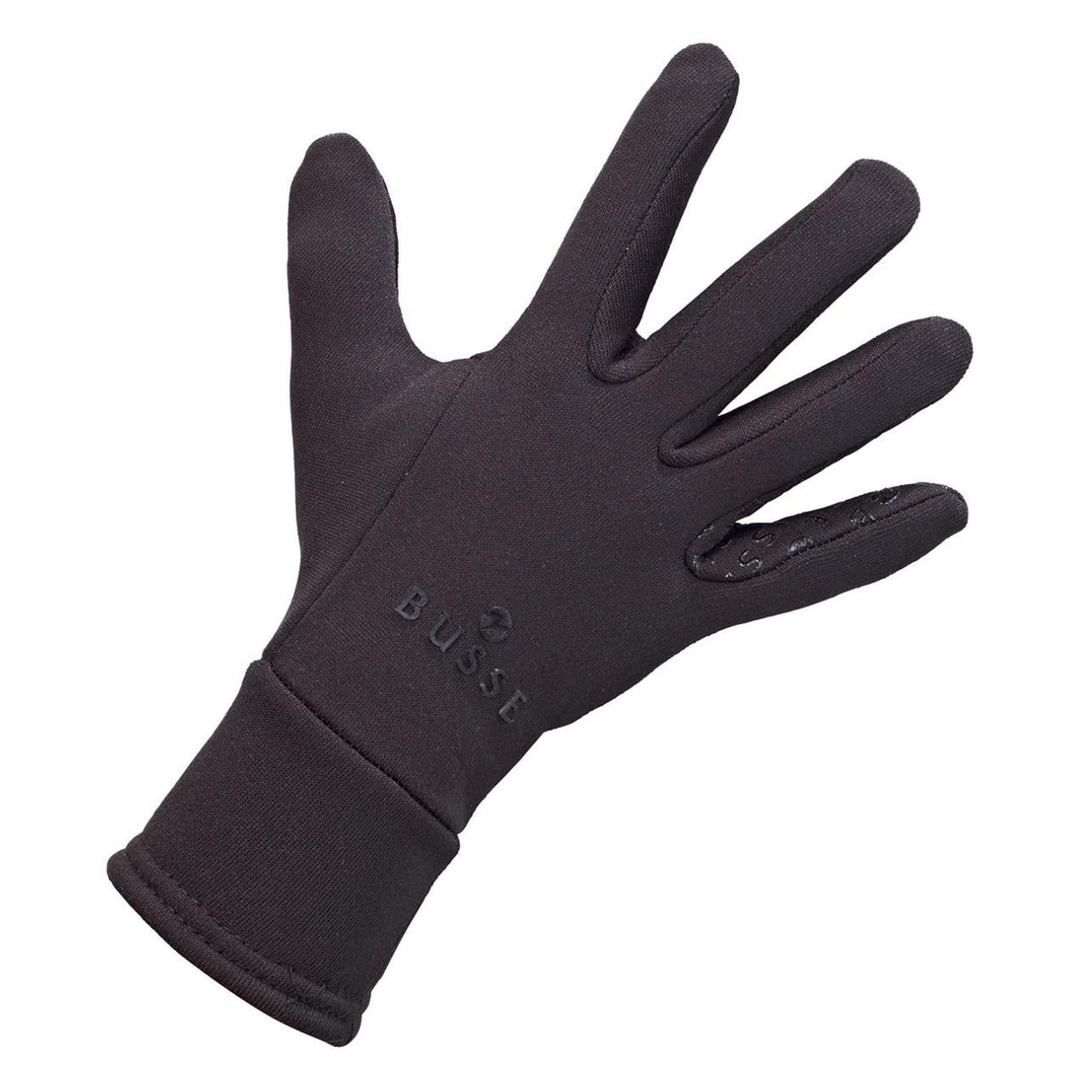 Busse LARS Winter Gloves Black