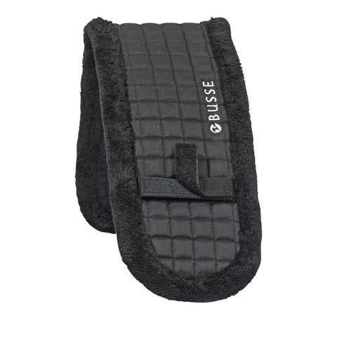 Busse Plush Lunging Pad Black 129208