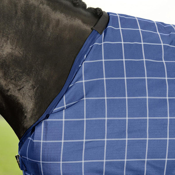 Busse Professional Winter 400 Thermo Turnout Rug Neck Line 603040