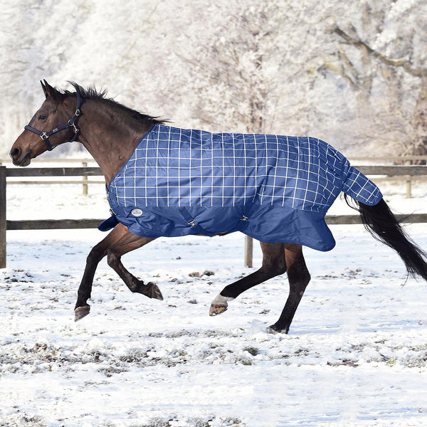 Busse Professional Winter 400 Thermo Turnout Rug 603040