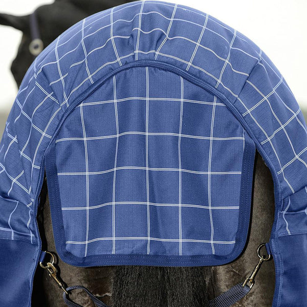 Busse Professional Winter 400 Thermo Turnout Rug Tail Flap 603040