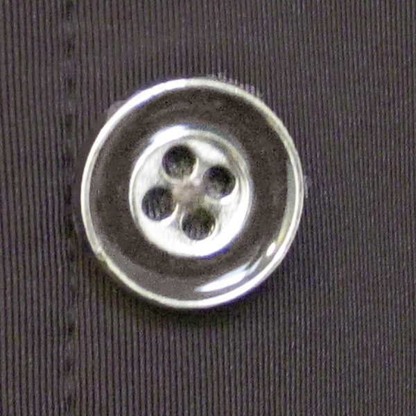 Busse Riesenbeck Soft Show Jacket Button Detail 760147