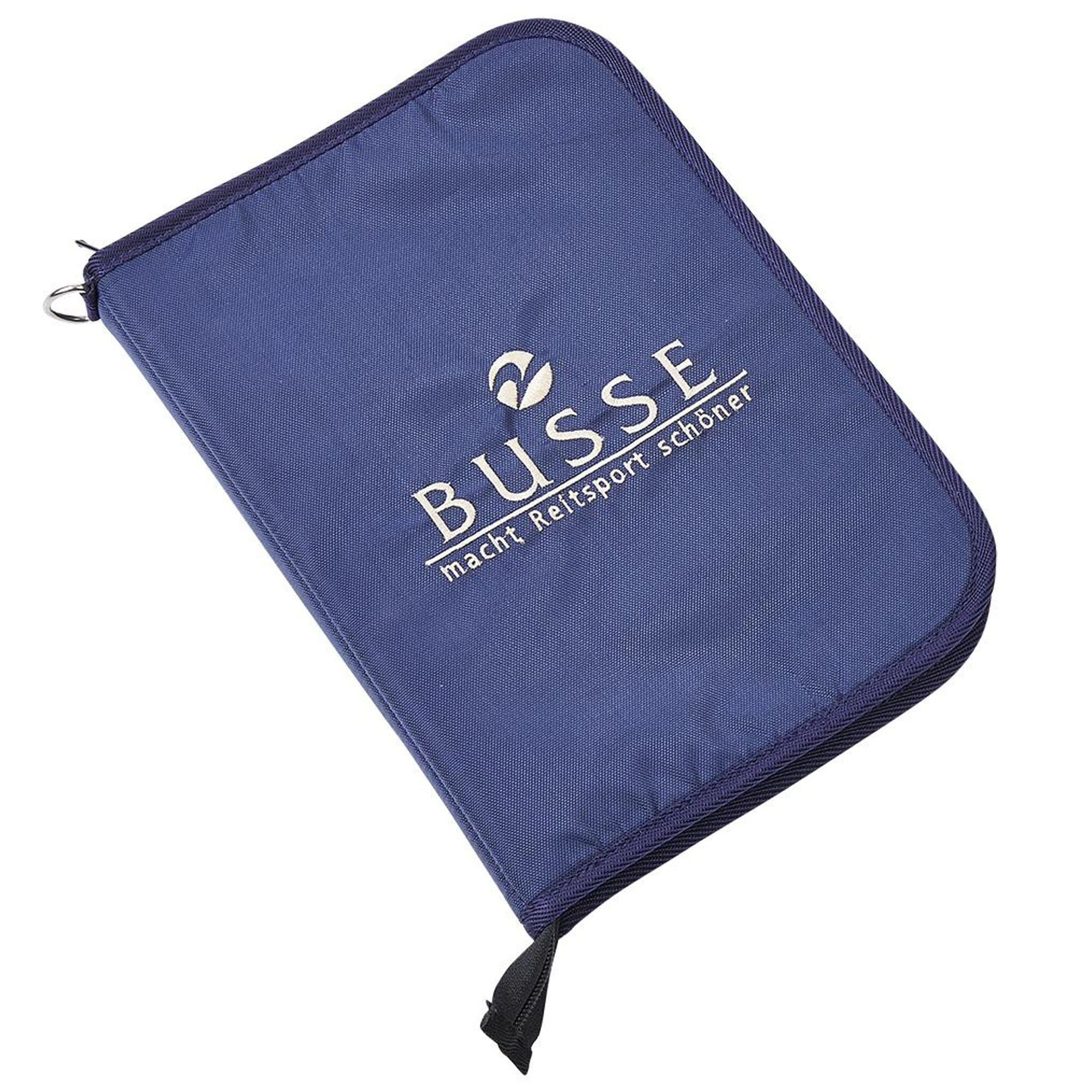 Busse Rio Passport Folder
