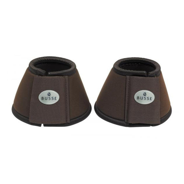 Busse Soft Bell Boots Brown 607366