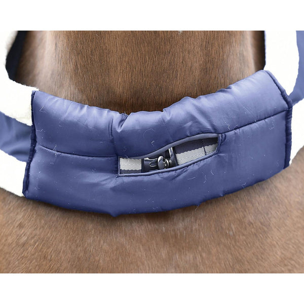 Busse Softshell Walker Rug Front Fastening Close Up 603148