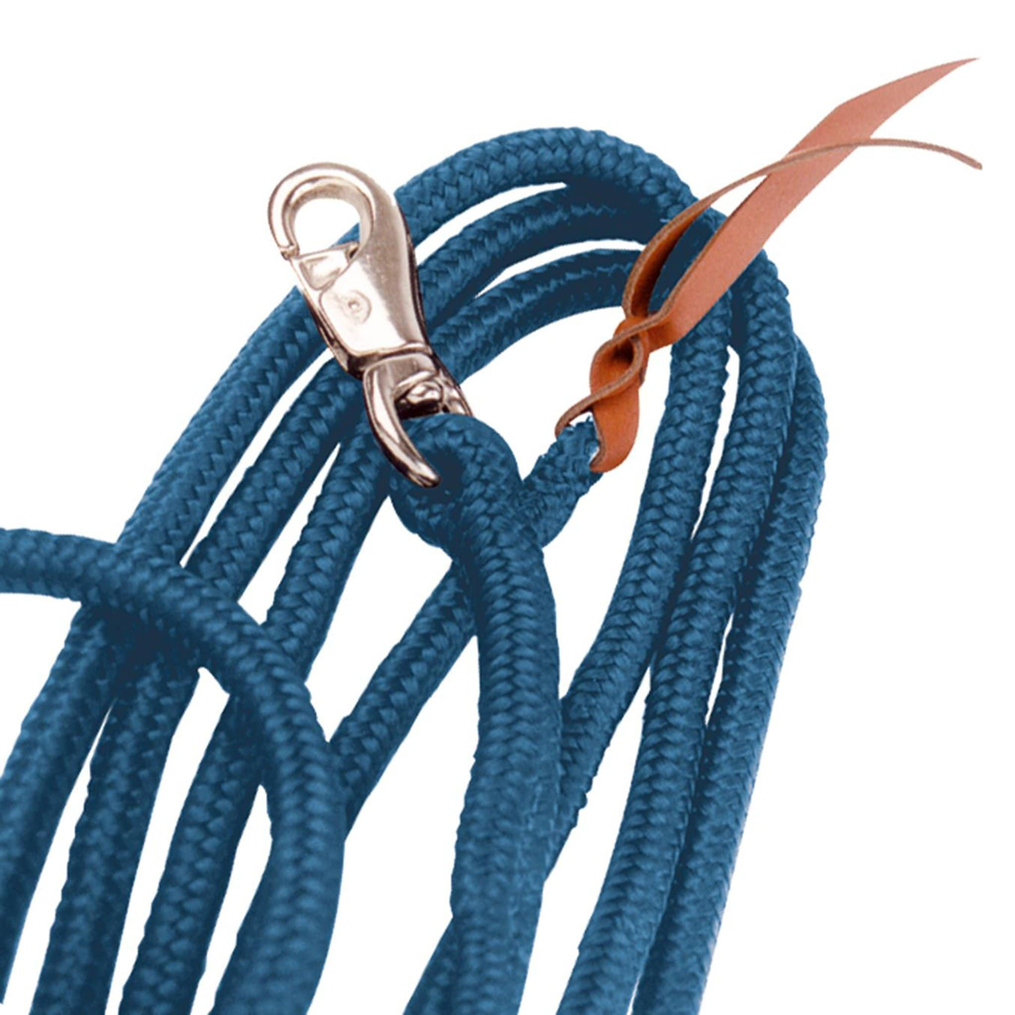 Busse Standard Communication Rope Ocean Blue 299301