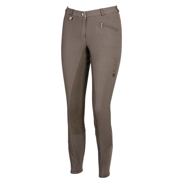Busse Valencia Breeches Brown Studio Side 710052
