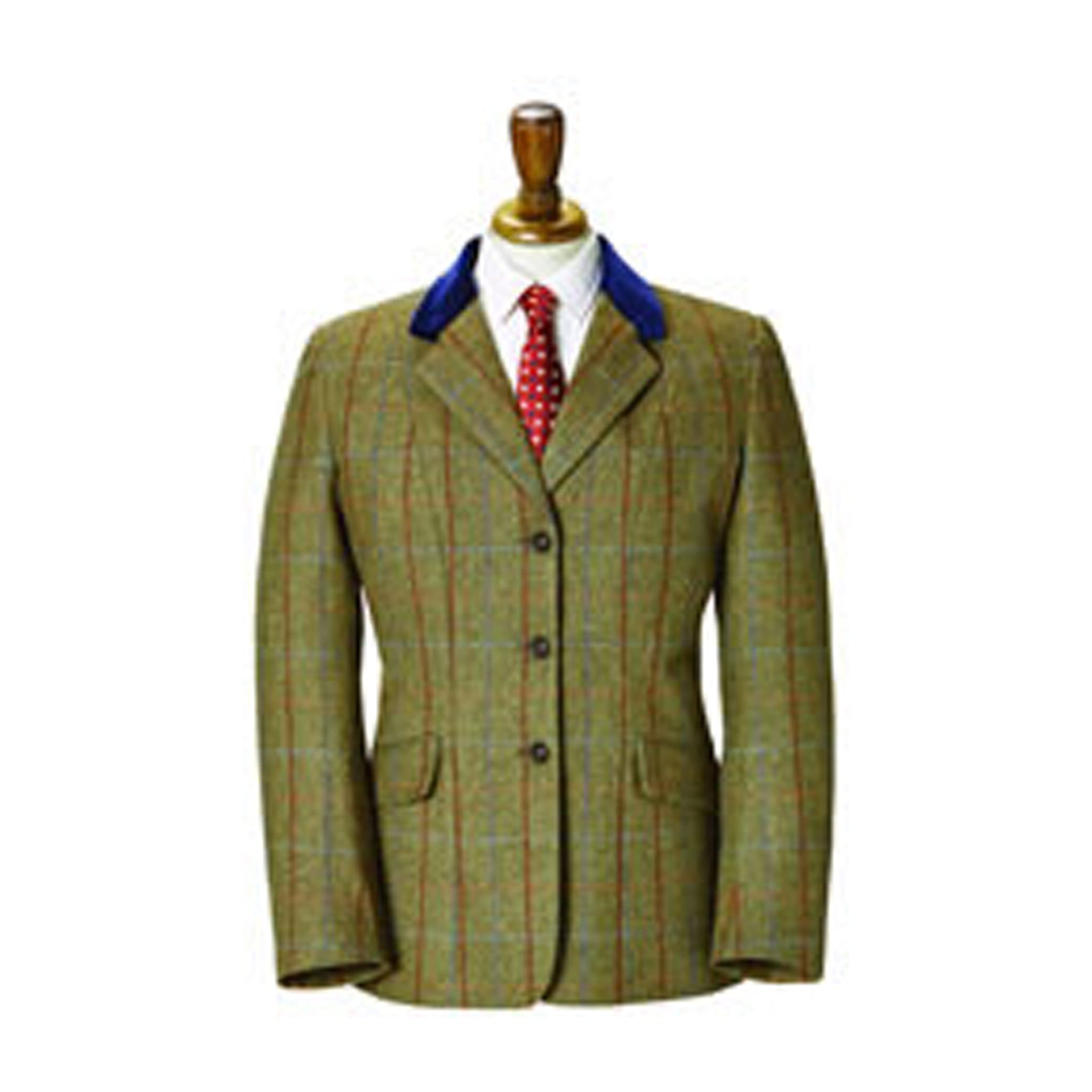 Caldene Tex Silverdale Tweed Competition Jacket CAL3461
