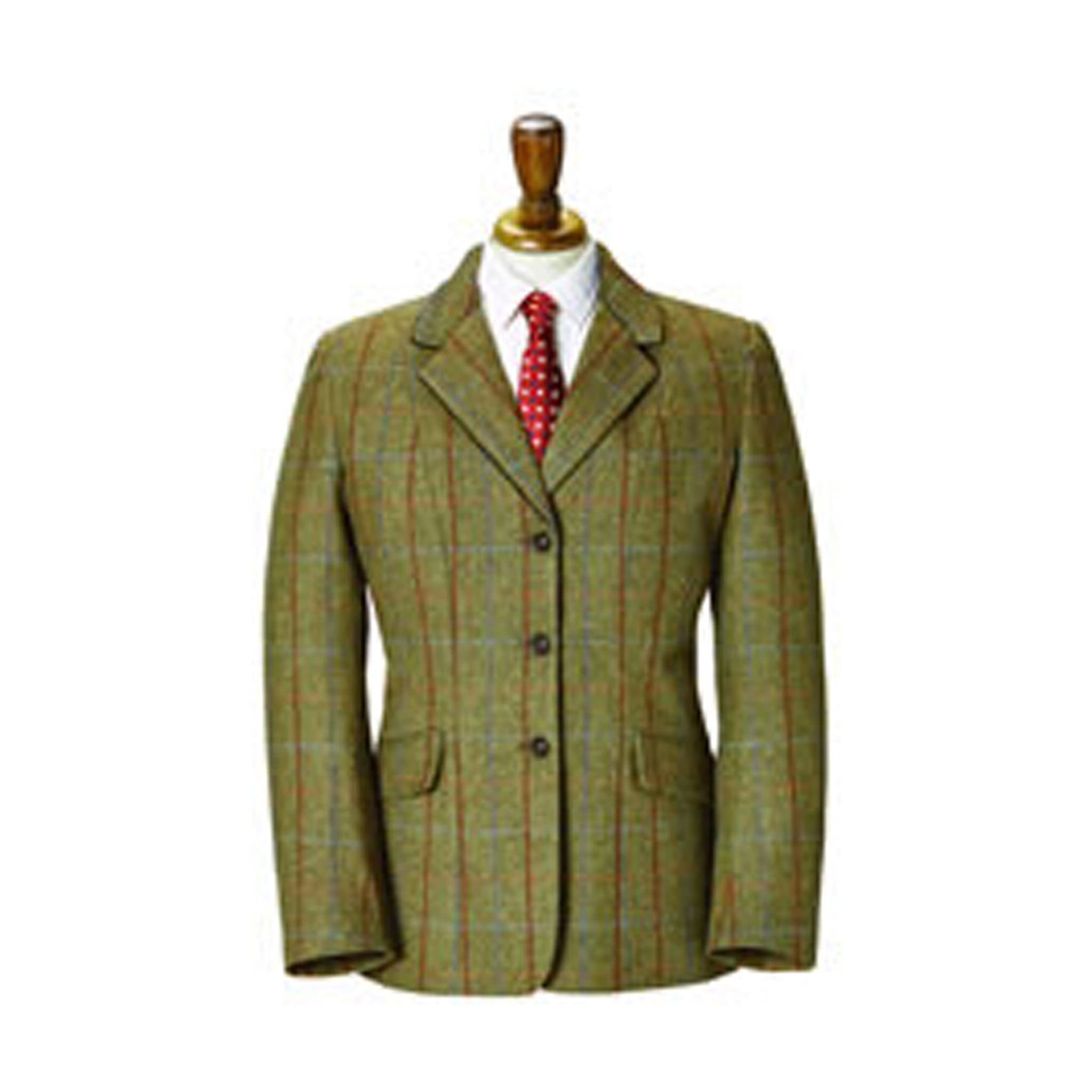 Caldene Tex Southwold Tweed Competition Jacket CAL6321