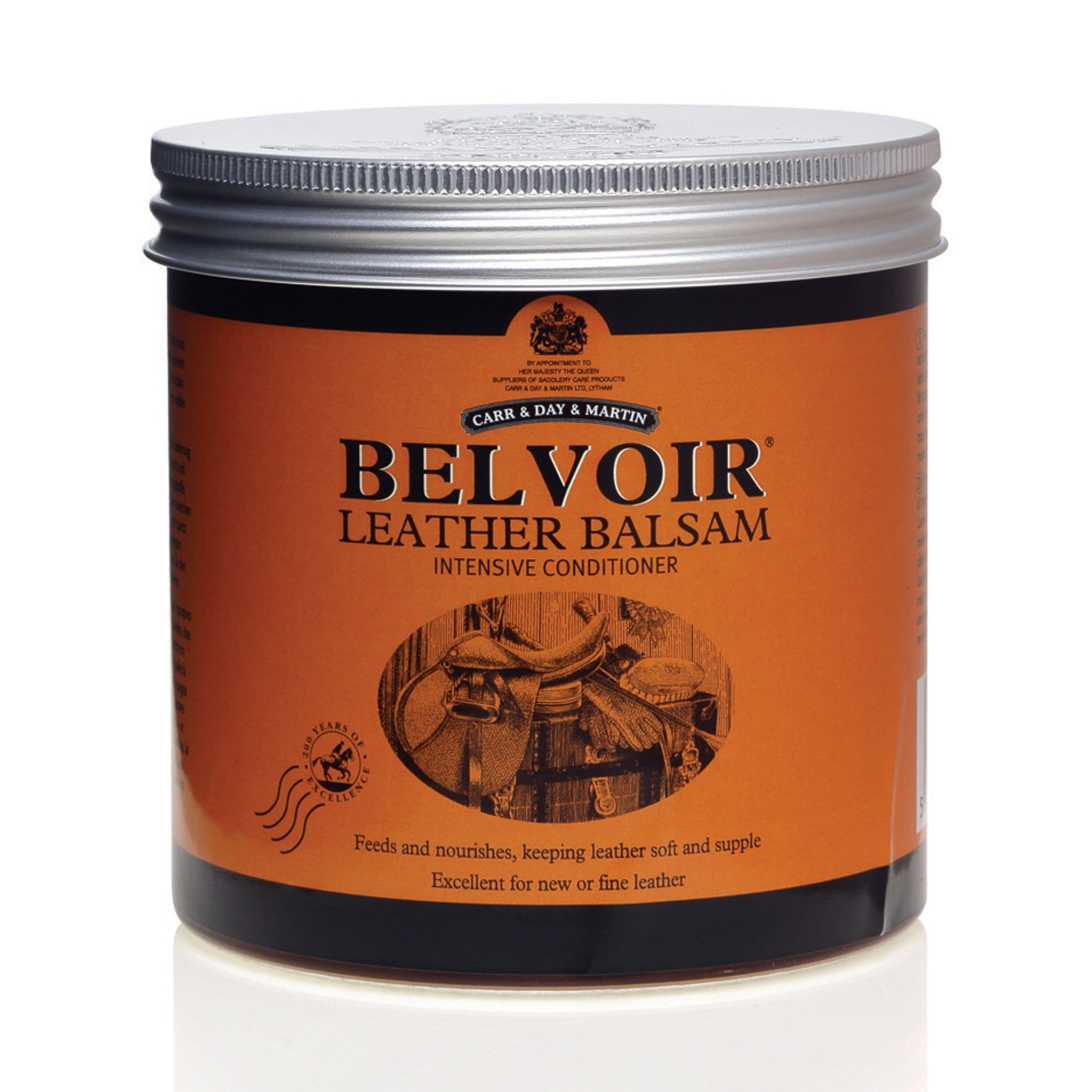 Carr & Day & Martin Belvoir Leather Balsam Intensive Conditioner 4914
