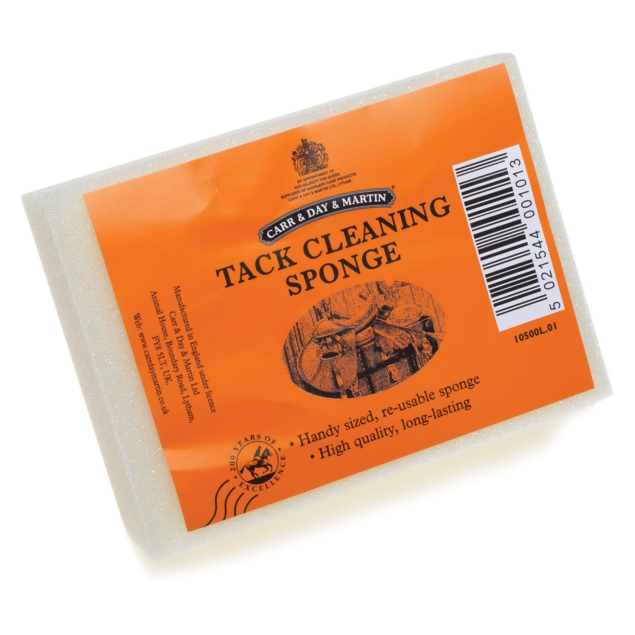 Carr & Day & Martin Tack Cleaning Sponge 7320