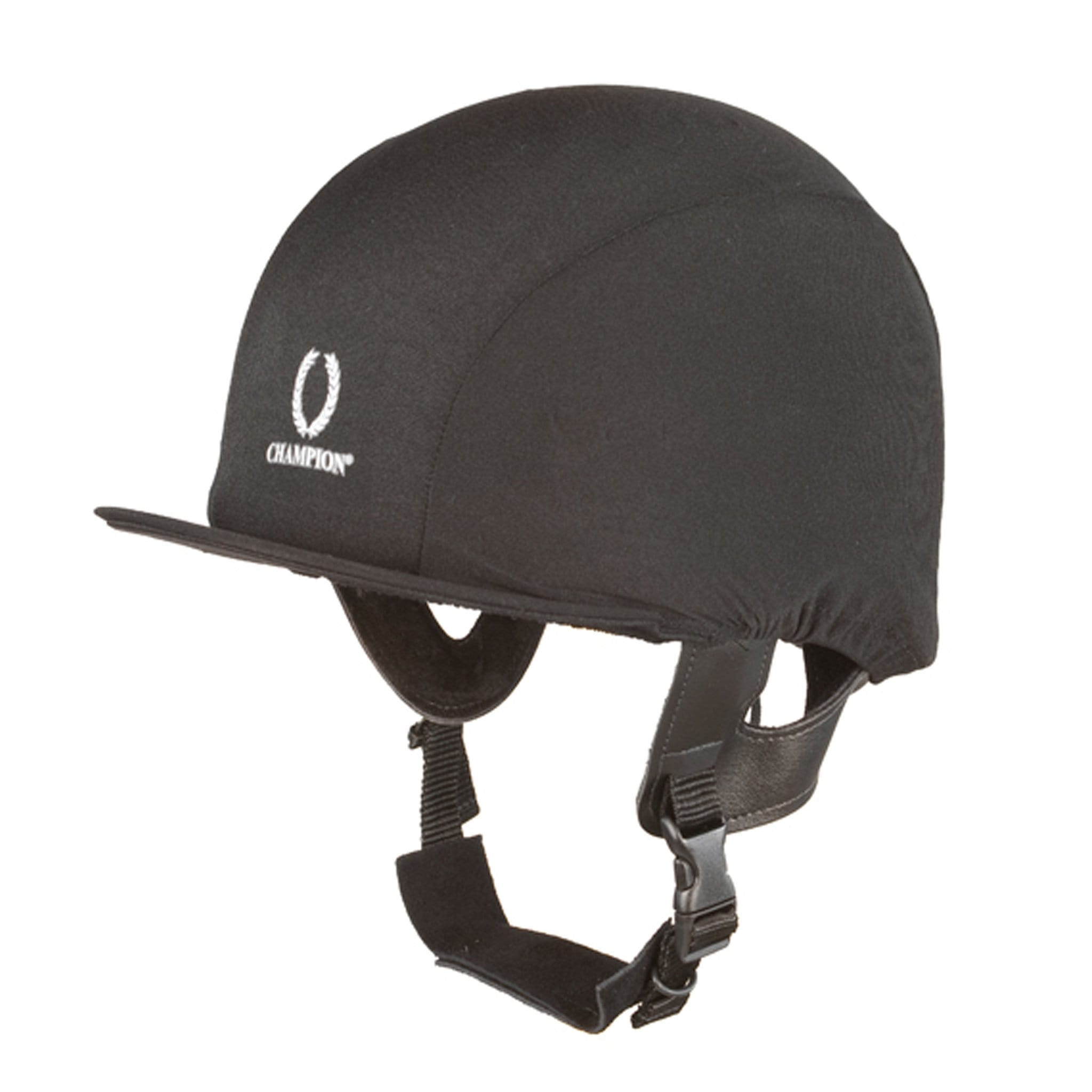 Champion Laurel Hat Cover Front and Side