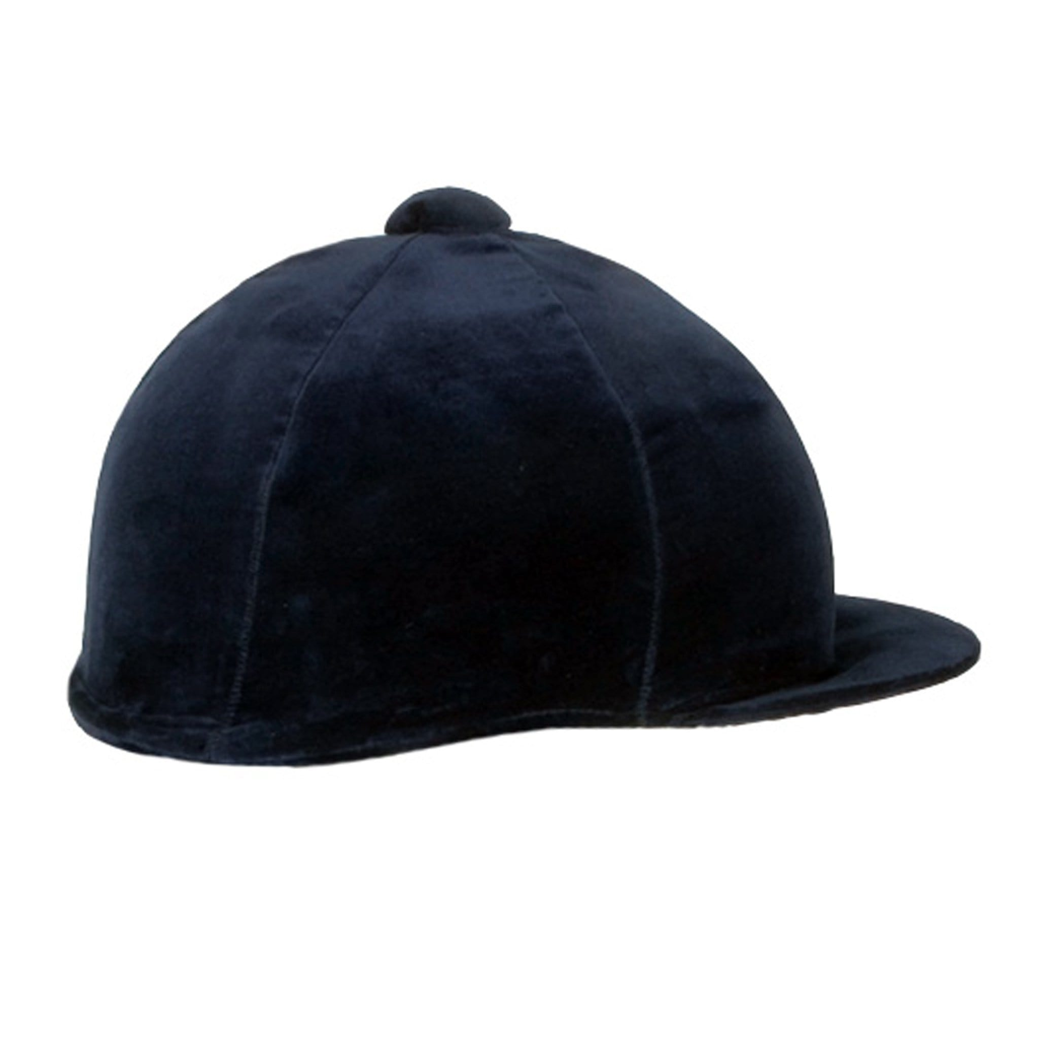 Champion Velvet Hat Cover Navy
