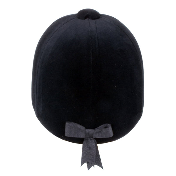 Champion CPX3000 Deluxe Riding Hat Back