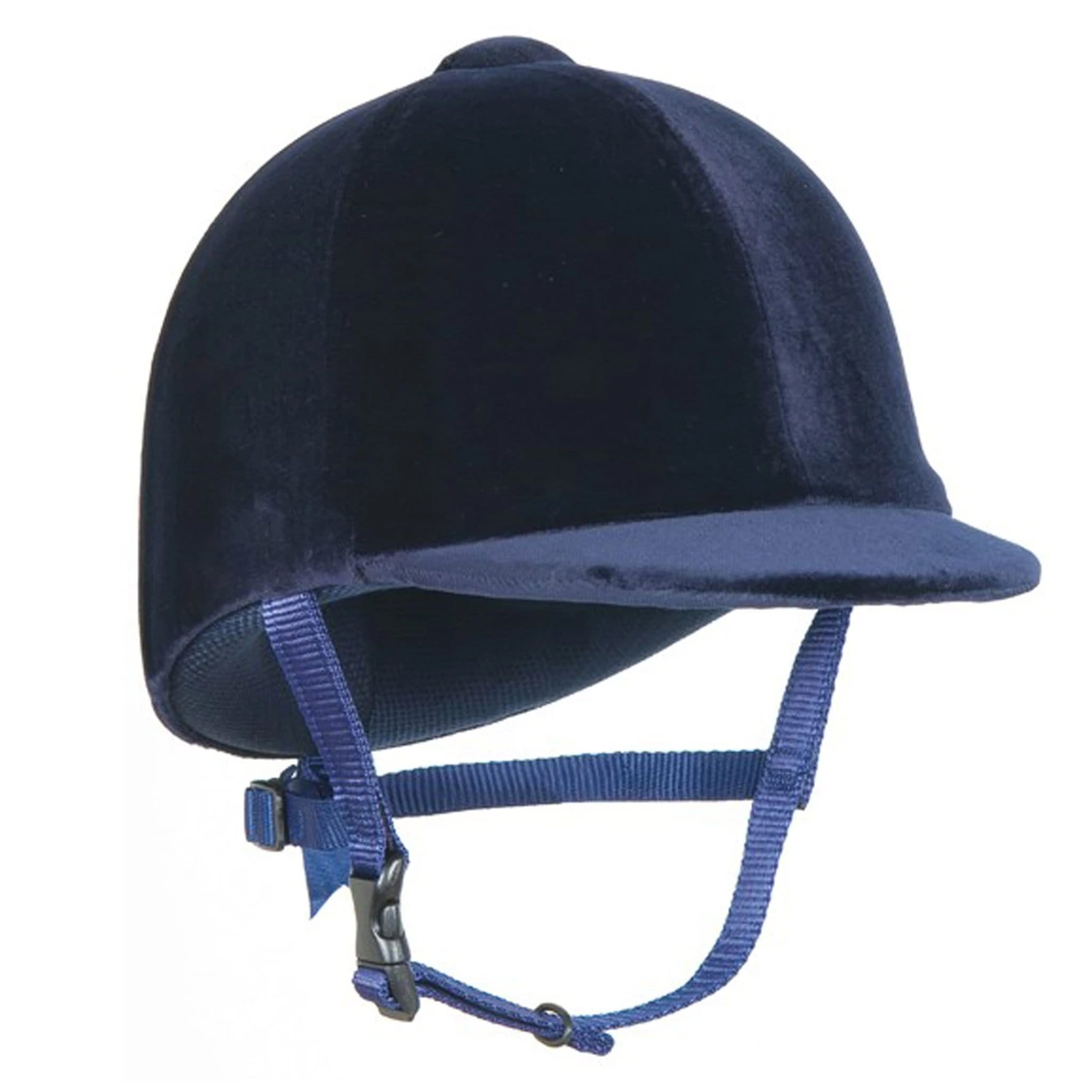 Champion CPX3000 Riding Hat Navy.