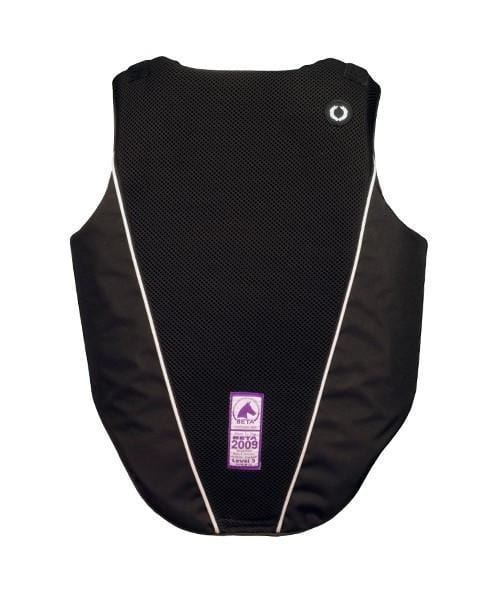 Champion Evo-Flex Body Protector Rear View