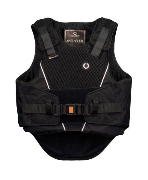 Champion Evo-Flex Children's Body Protector Front