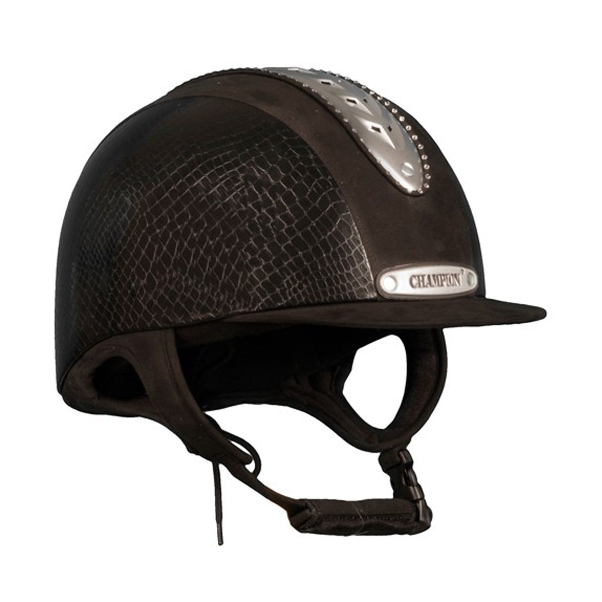 Champion Evolution Couture Riding Hat RHS