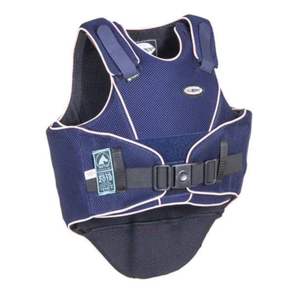 Champion FlexAir Body Protector Navy and Pink