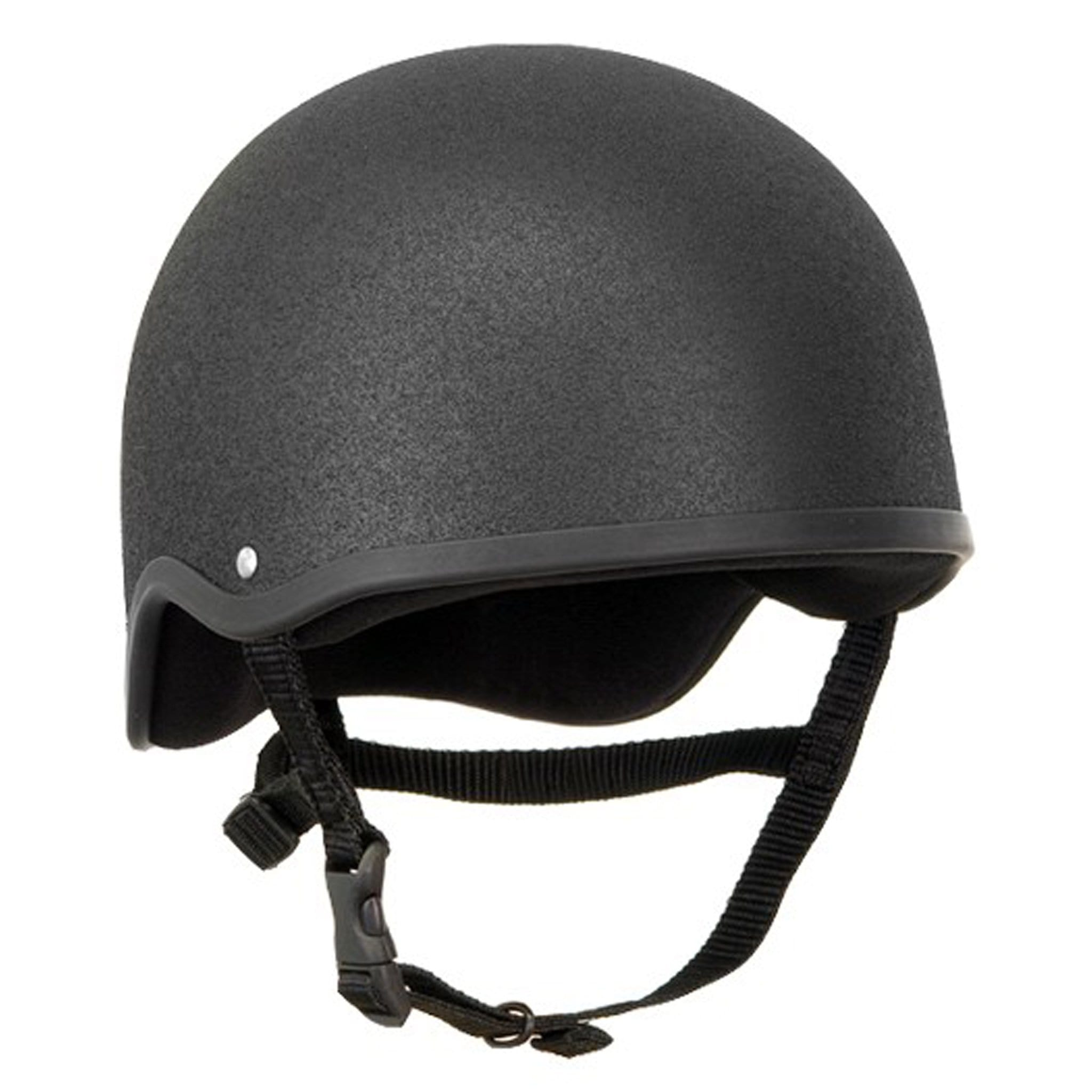 Champion Junior Plus Helmet Front View.