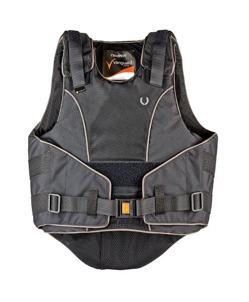 Champion Vanguard Ladies Body Protector Front View