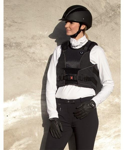 Champion Vanguard Girl's Body Protector Lifestyle